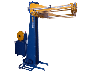 Strapping machines | Reisopack